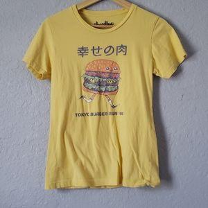 Tokyo Burger Run '86